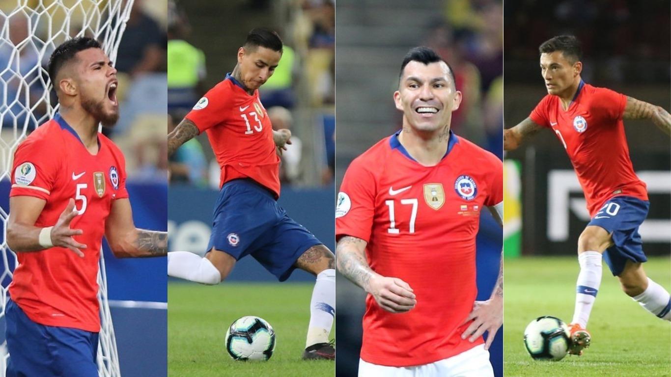 Sin Messi, hay sólo un argentino en el equipo ideal