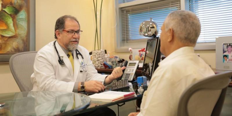 Cinco síntomas que pueden avisar algún problema con la próstata