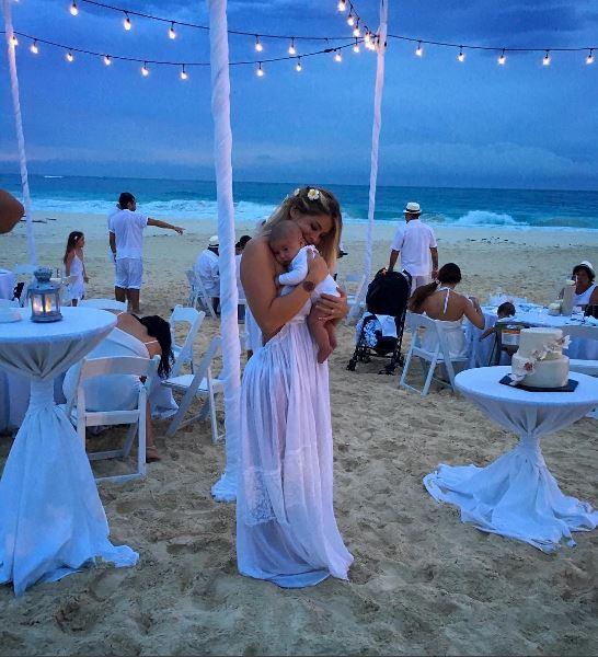 Matrimonio Simbolico Punta Cana : Galeria marÍa josÉ lÓpez conmemora un aÑo de matrimonio