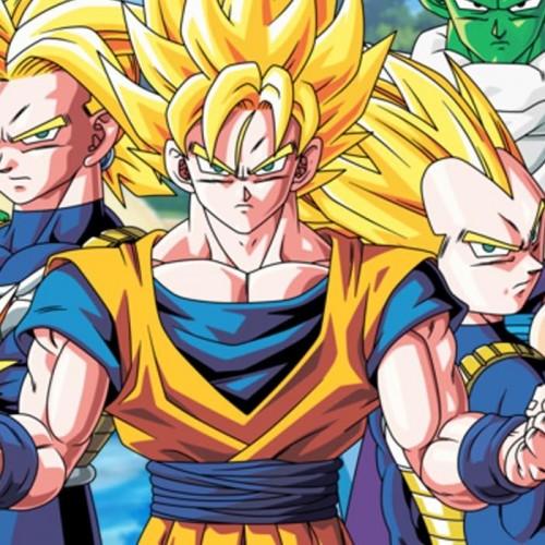 Nuevo Juego De Mesa De Dragon Ball Z Etc