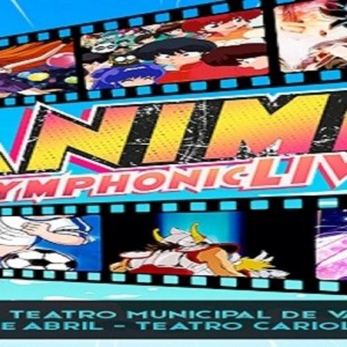 Animé Symphonic Live llega a Chile con las mejores canciones del anime a91c8fdb6cb6