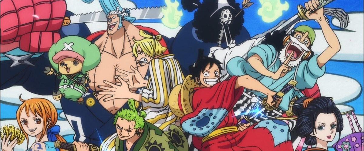 Creador de One Piece dice que el manga sufrirá retrasos